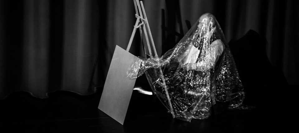 Picasso: La mirada en la mano