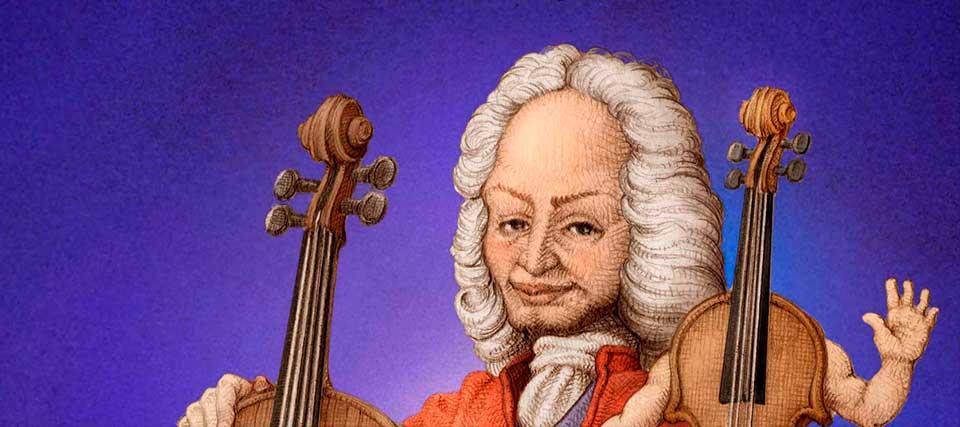 Mi primer Vivaldi