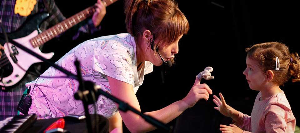 La Banda Mocosa: Un sueño musical