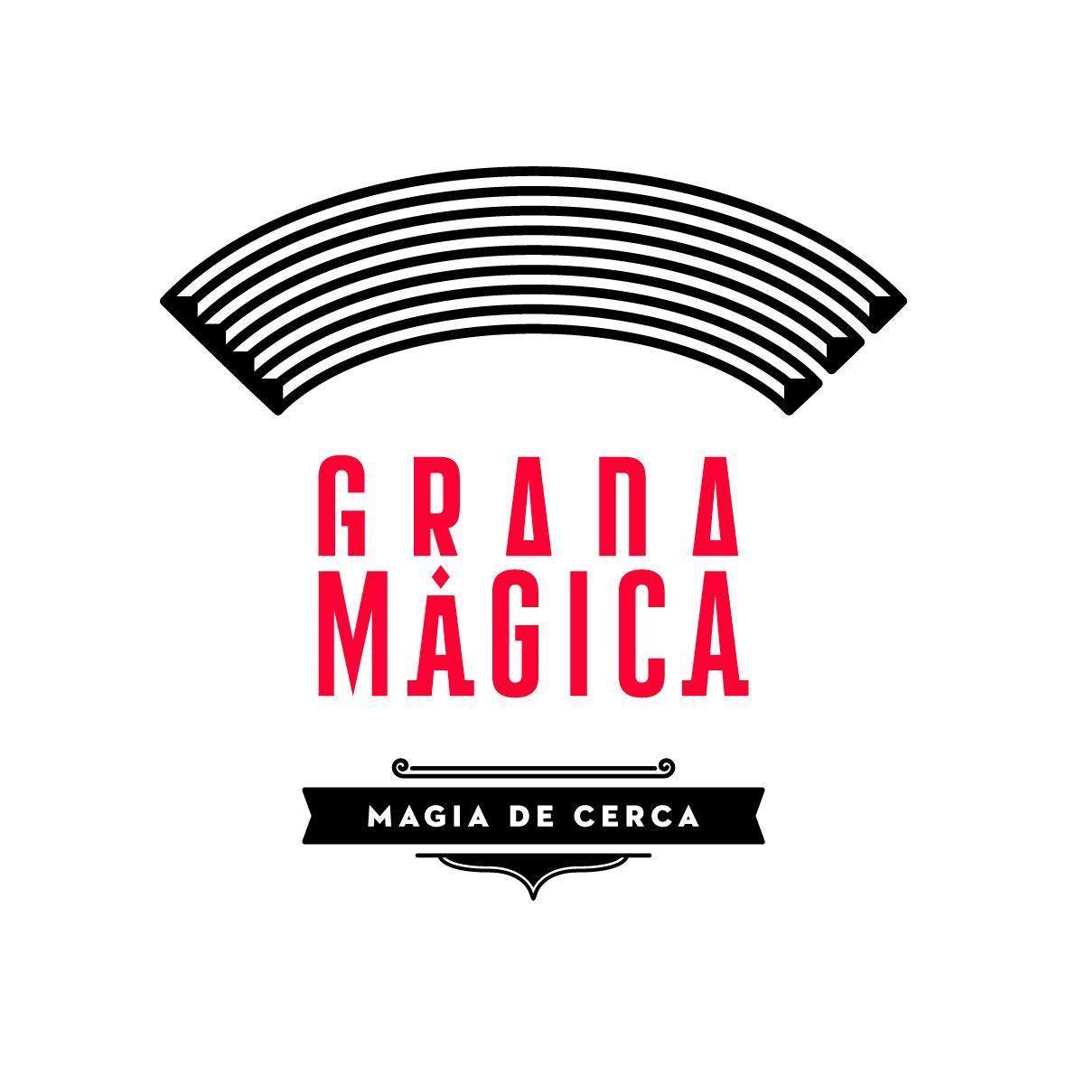 Grada Mágica
