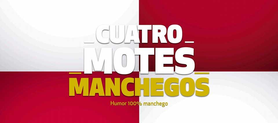 Finalizada: 20% de descuento para 'Cuatro motes manchegos' en el Teatro Cofidis-Alcázar