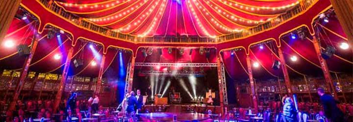 Gran Teatro Bankia Delicias - Espacio Delicias