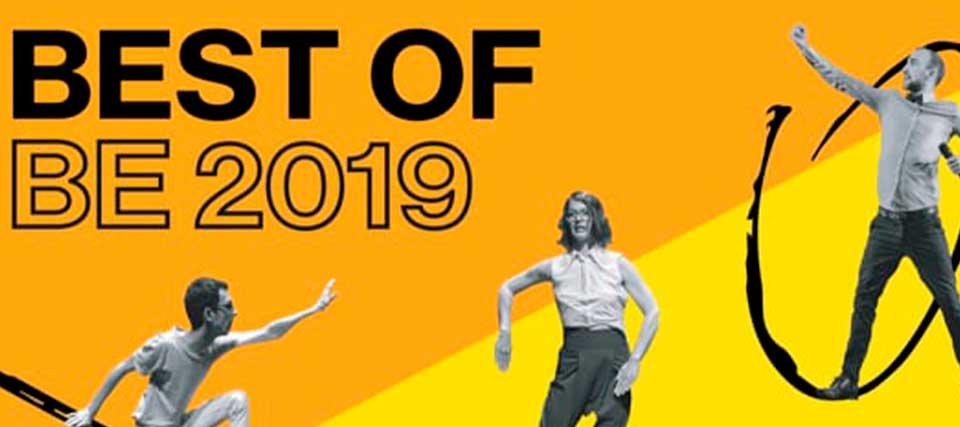 Best of BE Festival 2019