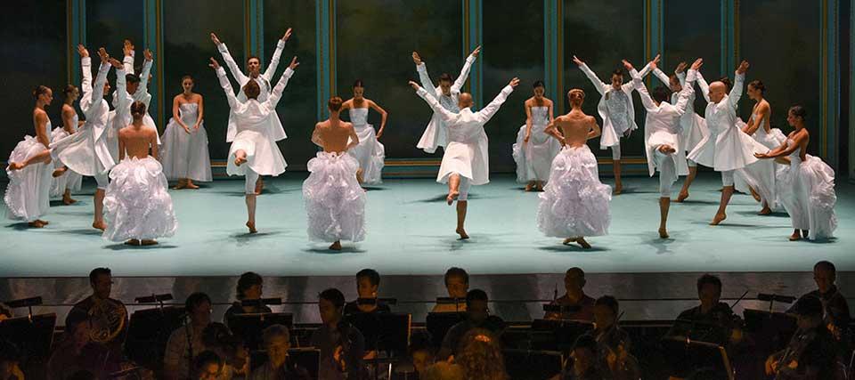 Malandain Ballet de Biarritz: Marie Antoinette