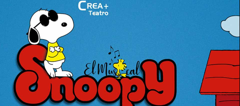 Snoopy El Musical
