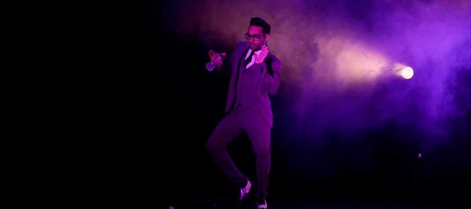 Finalizada: 'Magia Comedy', de Gerard Borrell, con un 10% de dto. en el Gran Teatro Bankia Delicias – Espacio Delicias