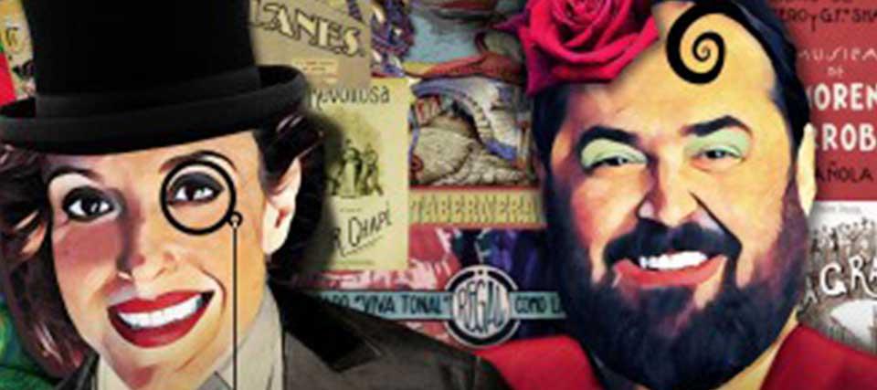Finalizada: Descuentos para el espectáculo musical 'Antológica de la Zarzuela' el Teatro EDP Gran Vía