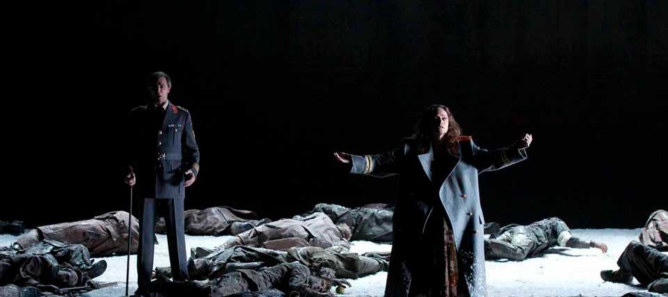 Richard Wagner: La Valquiria