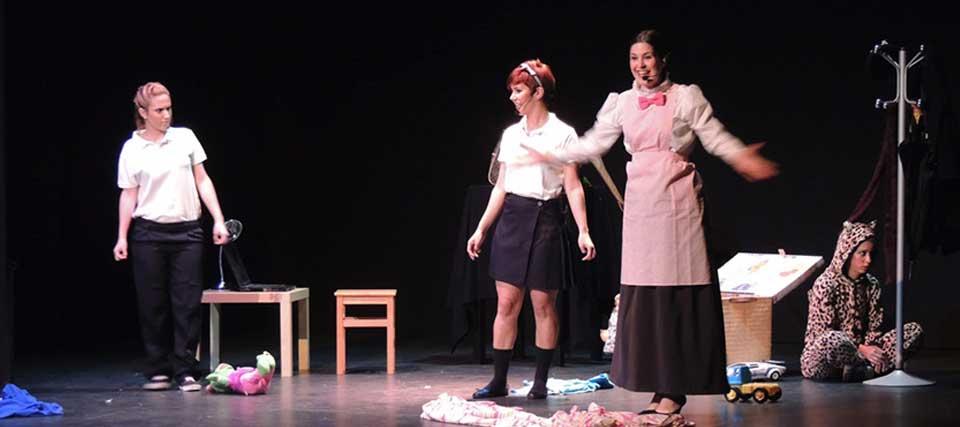 Finalizada: Entradas a 10 euros para ver 'Supercalifragilístico, el musical' en los Teatros Luchana