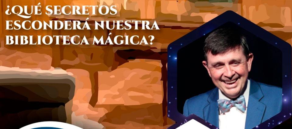 Historias de magos
