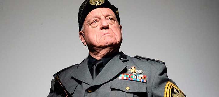 Leo Bassi: Yo, Mussolini