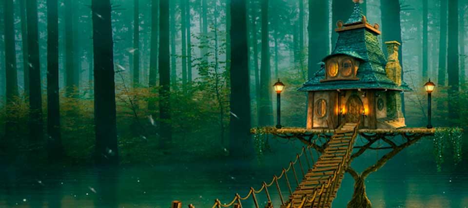 Entradas a 8 euros para 'Fabulosas travesuras' en los Teatros Luchana