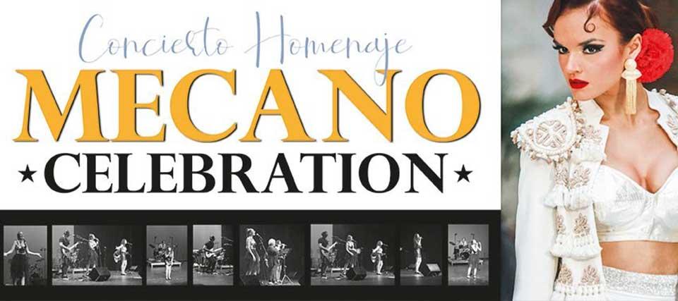 Mecano celebration