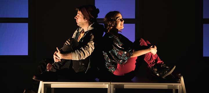 Finalizada: Hasta un -25% en tus entradas para 'Un día cualquiera' en el Teatro Nuevo Alcalá