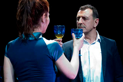 Entradas a 12 euros para ver 'Días de vino y rosa' en los Teatros Luchana