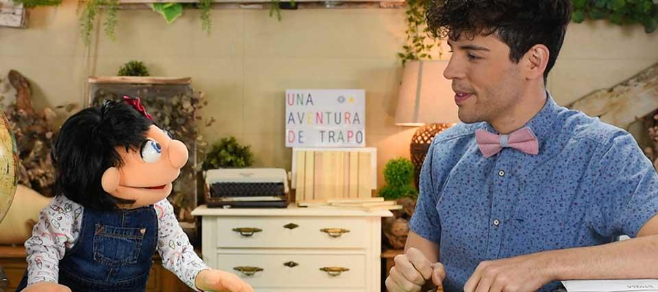 Oferta para 'Una aventura de trapo presenta: Caperucita Roja' en el Teatro Fígaro