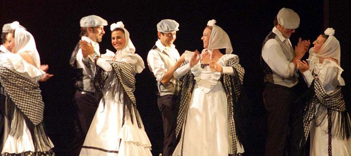 Finalizada: Descuento para 'Zarzuela – La Verbena de la Paloma' en el Teatro EDP Gran Vía
