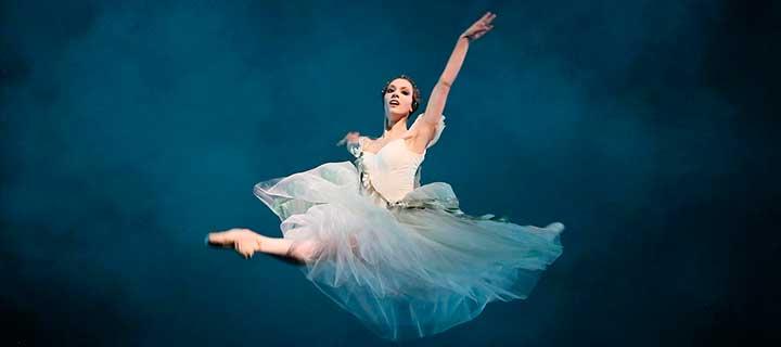 Ballet de Múnich: Giselle