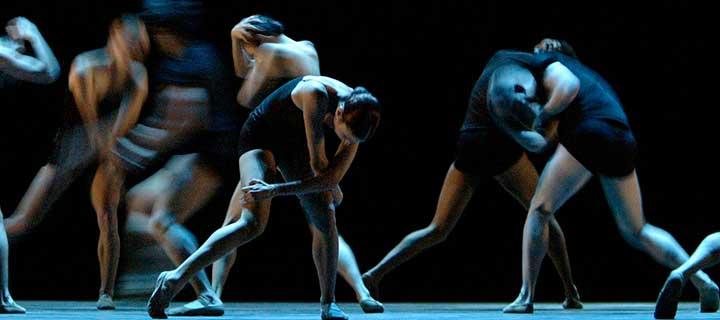 Compañía Nacional de Danza: Apollo, Concerto DSCH y White Darkness