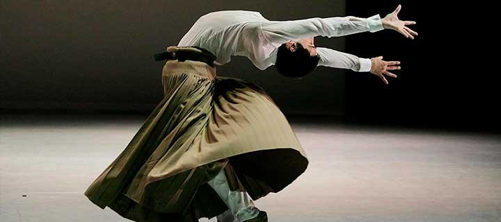 Real Ballet de Flandes: In Memoriam