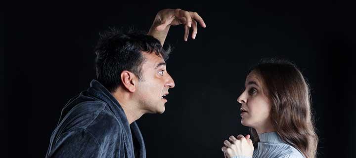 Finalizada: 12€ en tus entradas para 'Sueños de un seductor' en el Teatro Lara