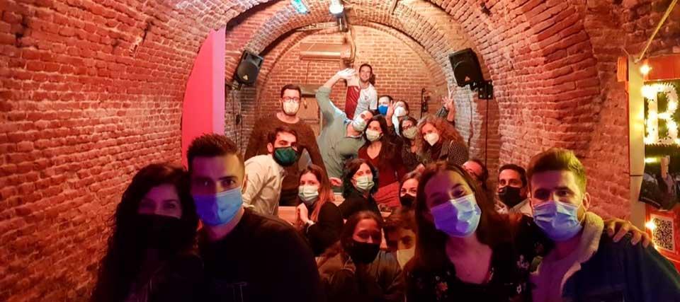 Rubén Faura: De Albacete al fin del mundo