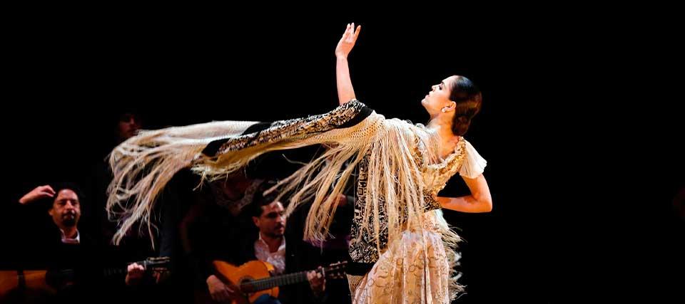 Ballet Nacional de España: La Bella Otero