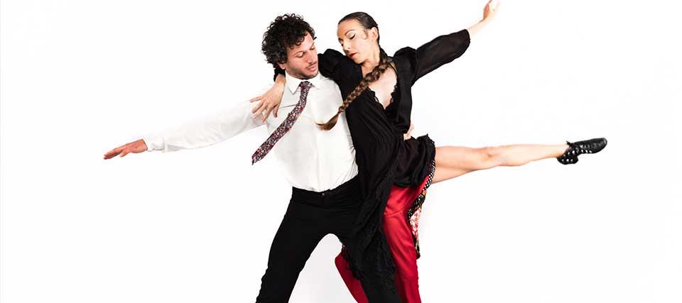 MARIANA COLLADO & LUCIO A. BAGLIVO: MyL (2.0)