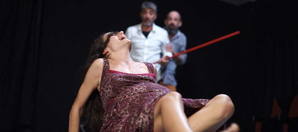Entradas a partir de 12 euros para 'Una gaviota con pinta de llamarse Margaret' en los Teatros Luchana