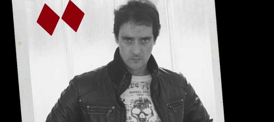 Gustavo Biosca: Y el loco soy yo