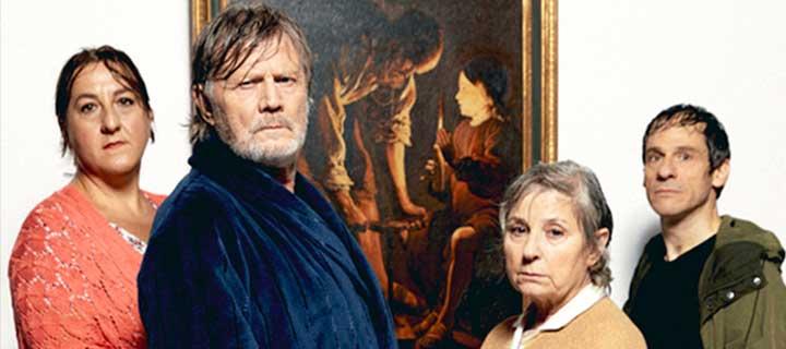 Finalizada: -30% de descuento en tus entradas para 'Familia Camino' en el Teatro Lara