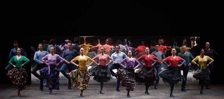 Compañía Antonio Gades: Carmen