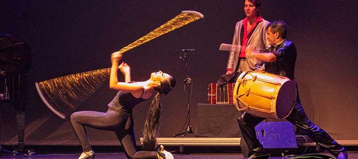 La Porteña Tango: Alma de Bohemio