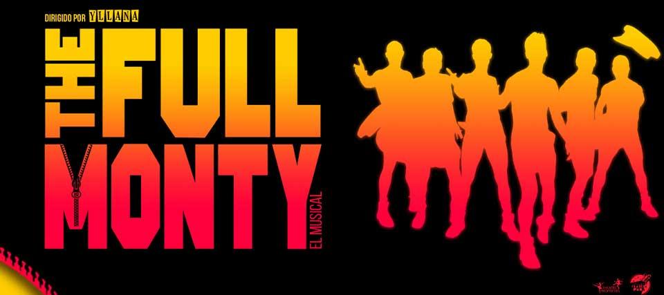 -25% de descuento para 'The Full Monty, el musical' en el Teatro Rialto