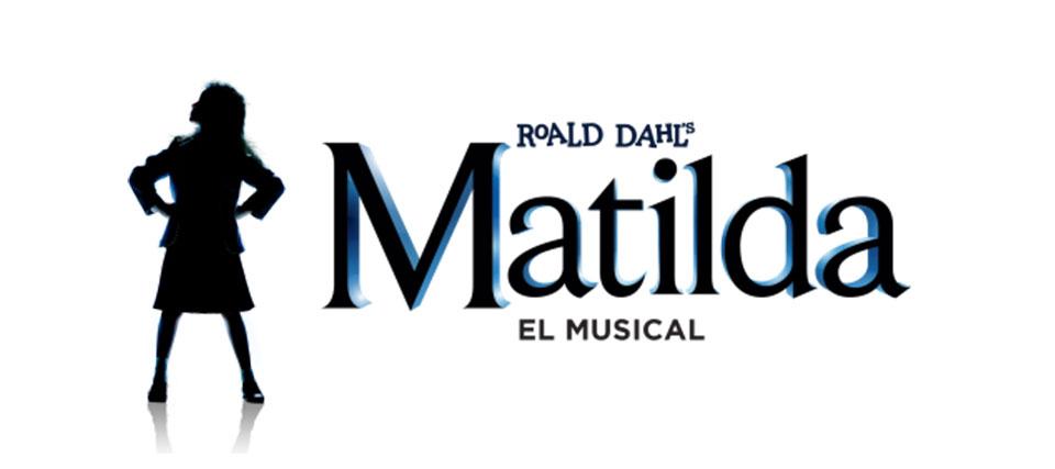 Matilda. El musical