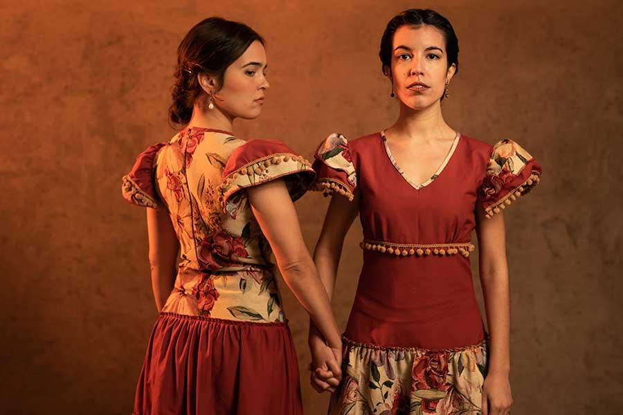 Qué fue de Carmela? - Teatro del Barrio - Teatro Madrid