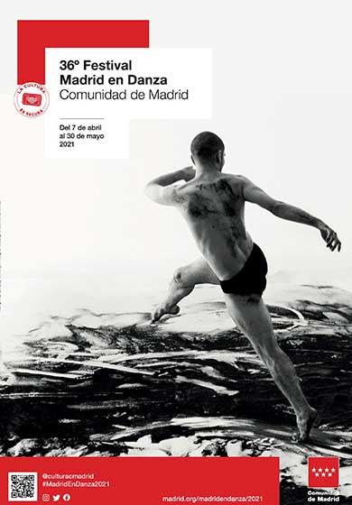 XXXVI Festival Madrid en Danza