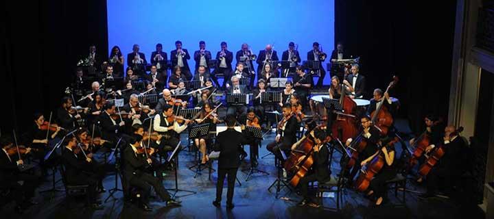 Finalizada: -20% en tus entradas para 'Orquesta sinfónica Cruz-Diez: Gran gala lírica' en el Teatro EDP Gran Vía
