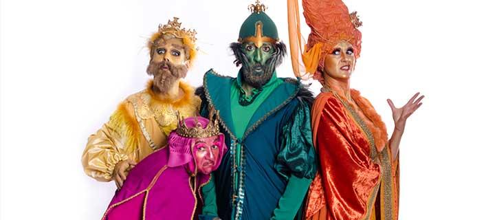Proyecto Barroco: La historia más surrealista jamás cantada (El legado)
