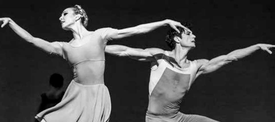 Compañía Nacional de Danza: Plyphonia, Grosse Fuge y Concerto DSCH