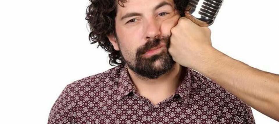 Raúl Massana: La voz y el martillo