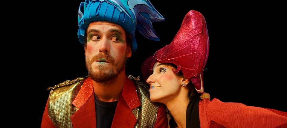 Entradas a partir de 9,90 euros para 'El pequeño rey' en los Teatros Luchana