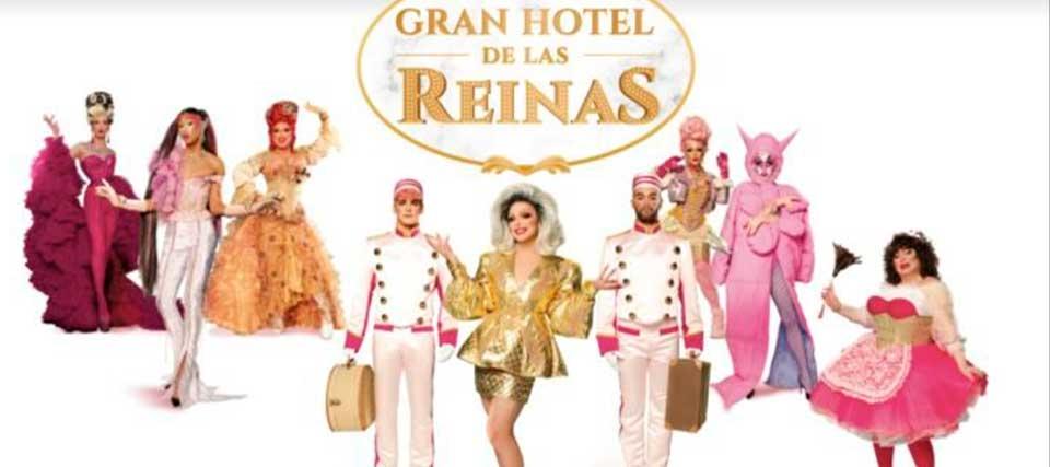 Gran Hotel de las Reinas