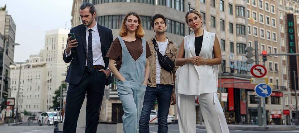 -25% de descuento para ver 'Madrid 24H' en el Teatro Lara